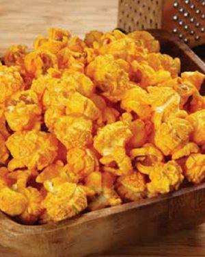 1Gal Cheddar Cheese Popcorn