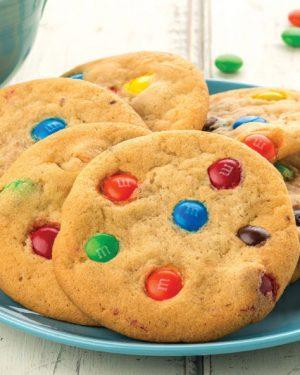 M&M'S Candies Cookie Dough