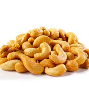 12oz Roasted & Salted Cashews