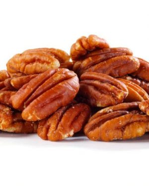 12oz Roasted & Salted Pecans