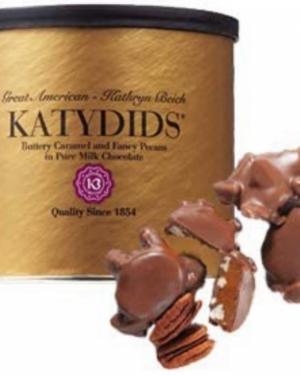8oz Tin of Katydids