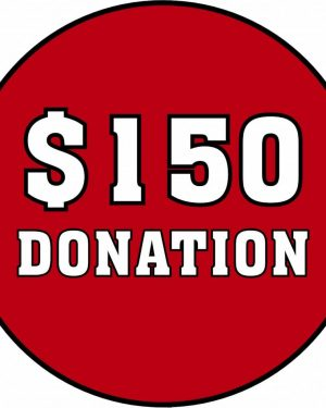 DONATE $150