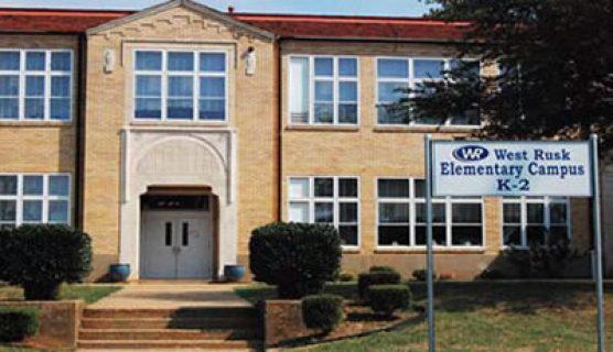 West Rusk School