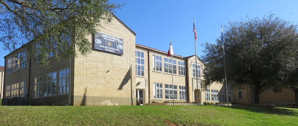 West Rusk School2